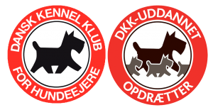 Dansk Kennel Klub for hundeejere  DKK-Uddannet opdrætter